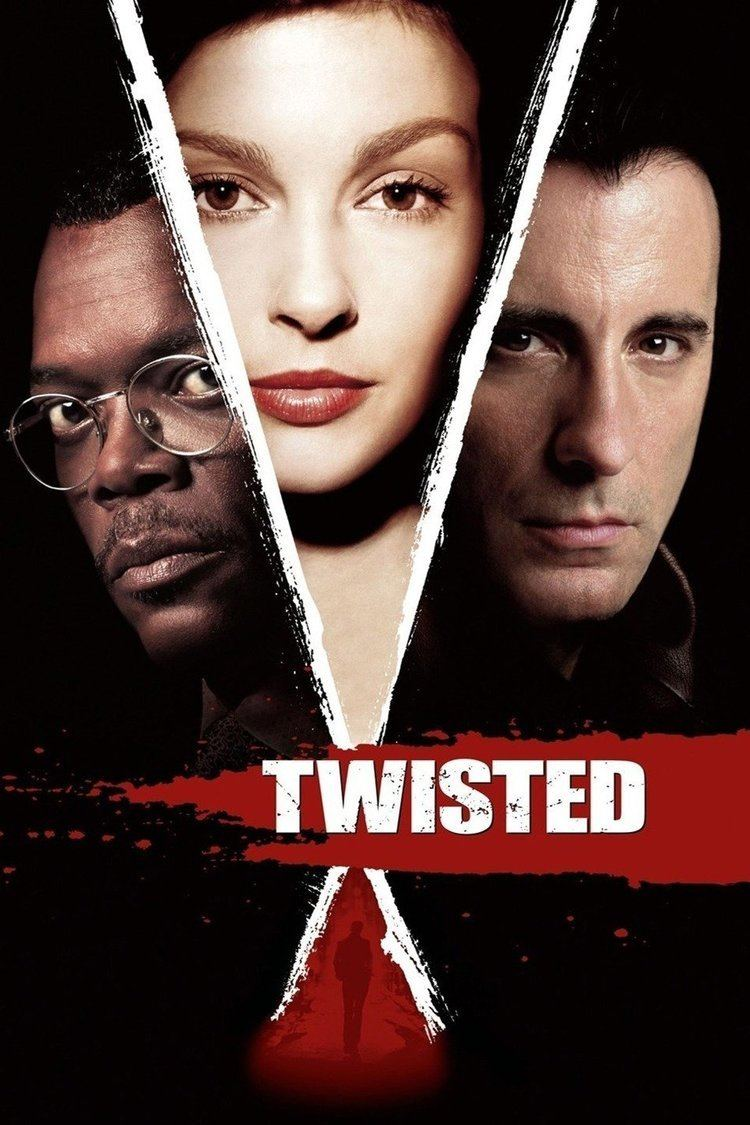 Twisted (2004 film) wwwgstaticcomtvthumbmovieposters30761p30761