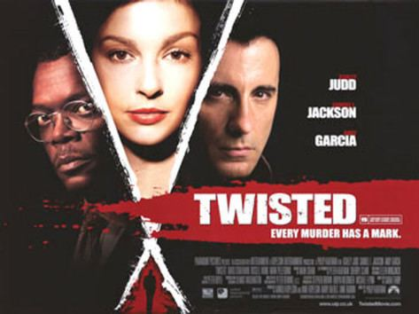 Twisted (2004 film) I Paid to See That Twisted 2004 The Nerds Uncanny