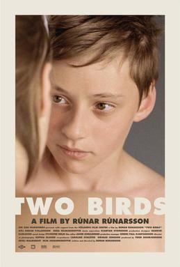 Two Birds (film) movie poster