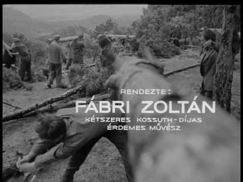 Two Half Times in Hell Two Half Times in Hell 1962 Zoltan Fabri YouTube