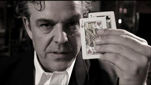 Veteran Filmmaker BERNARD ROSE about Tolstoy TWO JACKS Two of his