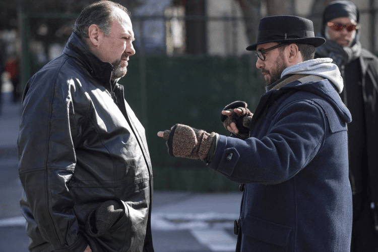 Two Knights from Brooklyn movie scenes Tom Hardy from The Dark Knight Rises and James Gandolfini in his final movie role bring heft and sorrow to this crime drama from the author of Mystic River