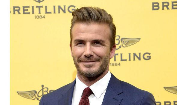 Two Knights from Brooklyn movie scenes David Beckham in Guy Ritchie s new King Arthur film Knights of the Round Table Films Entertainment Daily Express