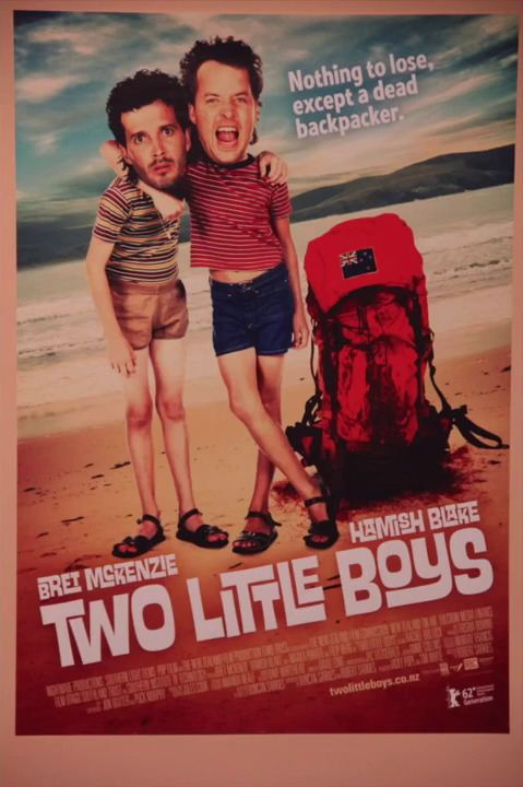 Two Little Boys (film) Bret set to star in the film Two Little Boys Page 42 What the