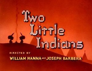 Two Little Indians movie poster
