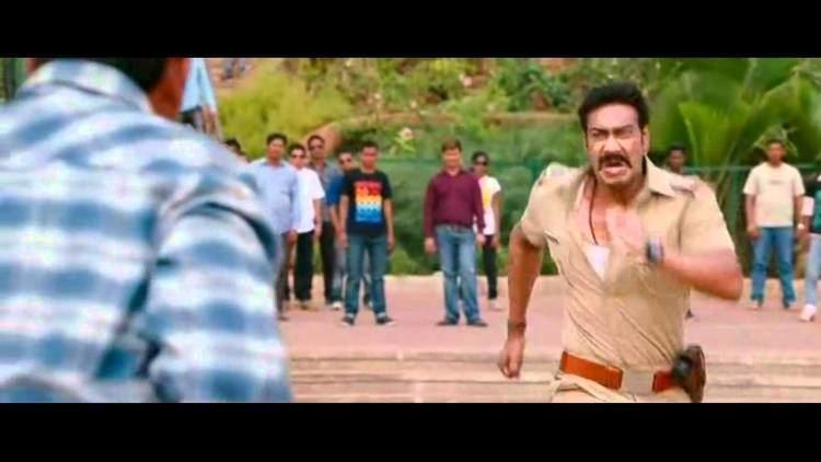 Two Little Indians movie scenes Best Indian fight scene 2 0 Singham movie