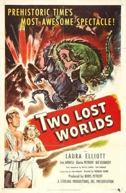 Two Lost Worlds Two Lost Worlds Wikipedia