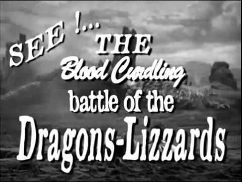 Two Lost Worlds Two Lost Worlds 1950 Trailer YouTube