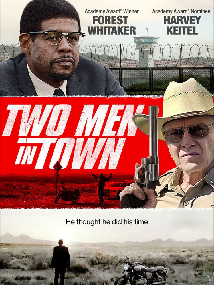 Two Men In Town Cohen Media Group