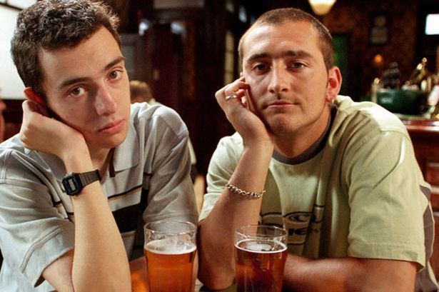 Two Pints of Lager and a Packet of Crisps BBC3 axe Two Pints Of Lager And A Packet Of Crisps after