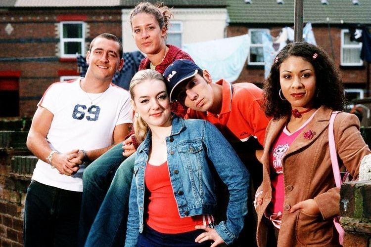 Two Pints of Lager and a Packet of Crisps Ten underrated British sitcoms 6 Two Pints of Lager and