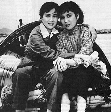 Two Stage Sisters Stage Sisters Wutai jiemei China 1964 The Case for Global Film