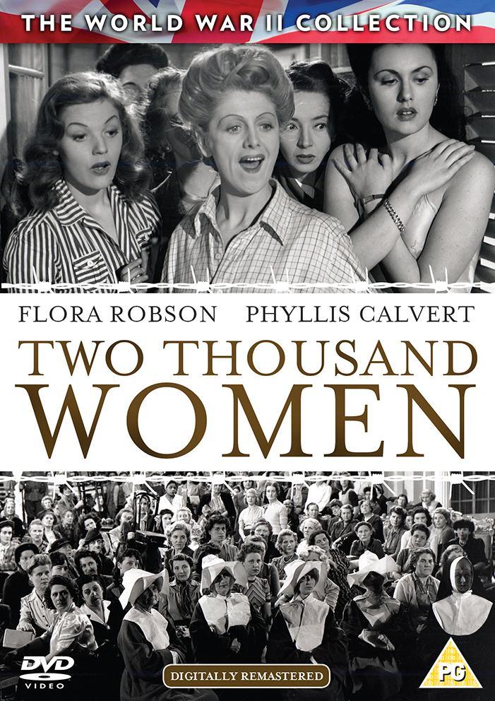 Two Thousand Women Two Thousand Women 1944