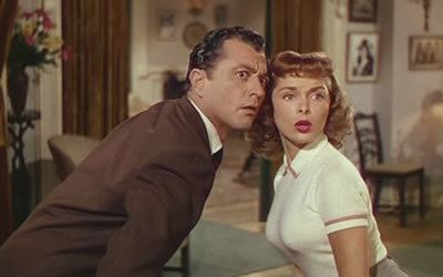 Two Tickets to Broadway 1951 starring Tony Martin Janet Leigh