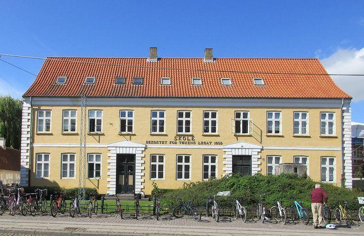 Tøxen's School
