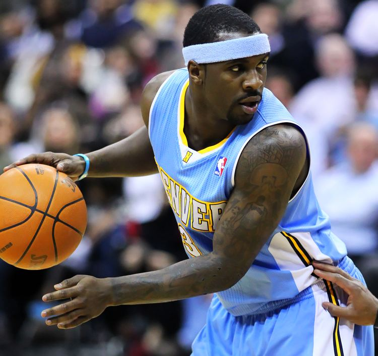 Ty Lawson Ty Lawson Wikipedia the free encyclopedia