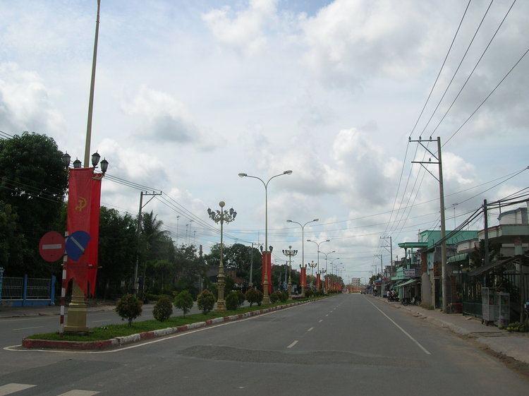 Tây Ninh Ty Ninh Wikipedia ting Vit