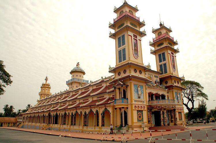 Tây Ninh Ty Ninh Wikipedia