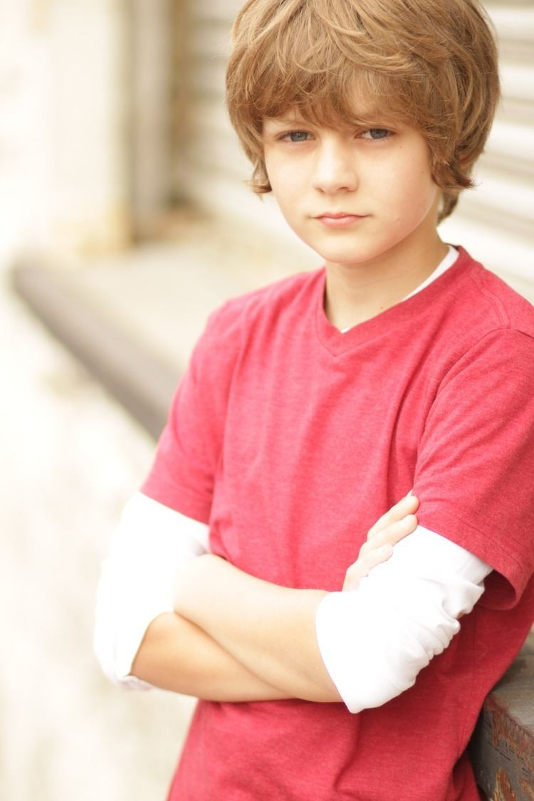 Ty Simpkins - Alchetron, The Free Social Encyclopedia