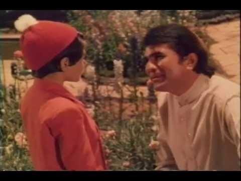 Tyaag Part 710 Rajesh Khanna Sharmila Tagore YouTube