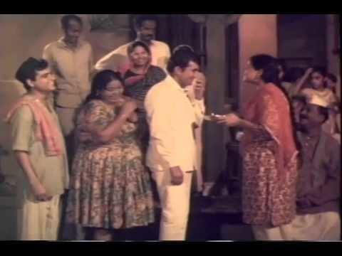 Tyaag Part 410 Rajesh Khanna Sharmila Tagore YouTube