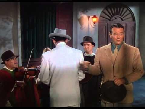 Tycoon 1947 Movie YouTube