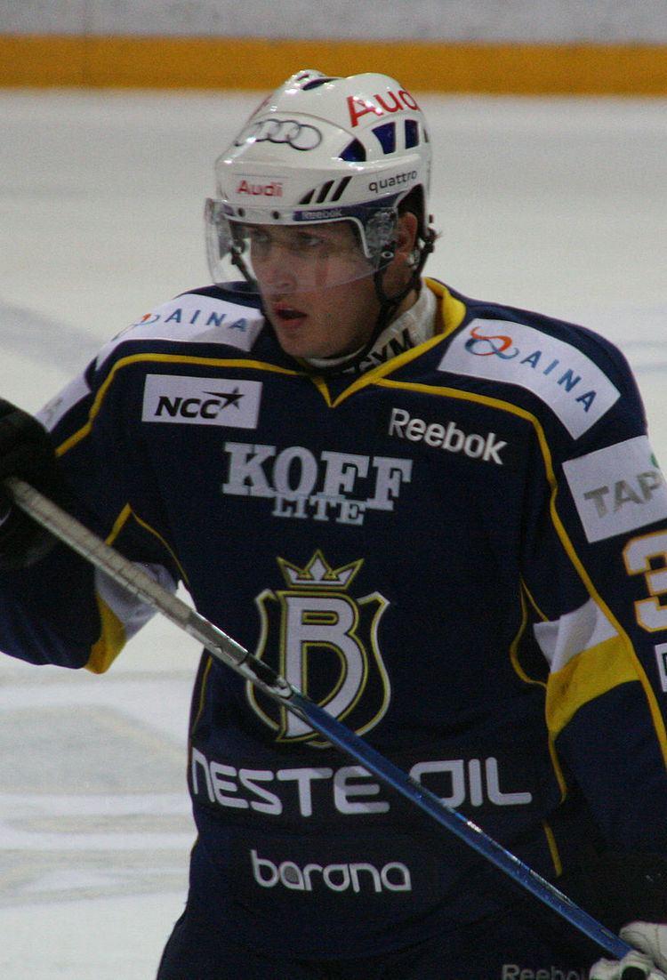 Tyler Arnason