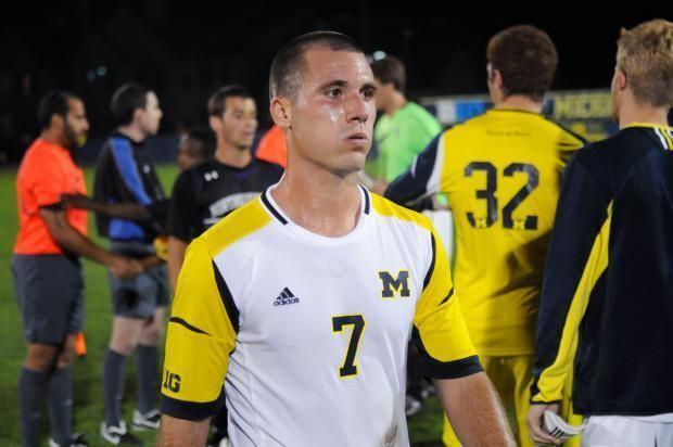 Tyler Arnone The Michigan Daily