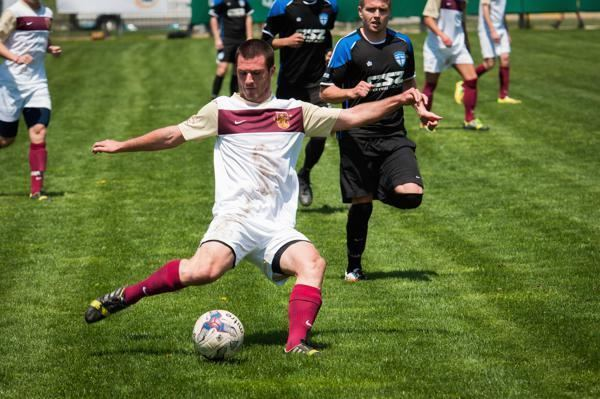 Tyler Arnone DCFC IN THE PROS TYLER ARNONE SURGING INTO PROFESSIONAL