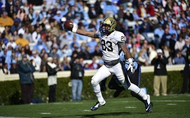 Tyler Boyd (American football) Pitt WR Tyler Boyd receives probation after DUI charge