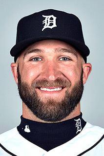 Tyler Collins (baseball) mlbmlbcommlbimagesplayersheadshot607385jpg