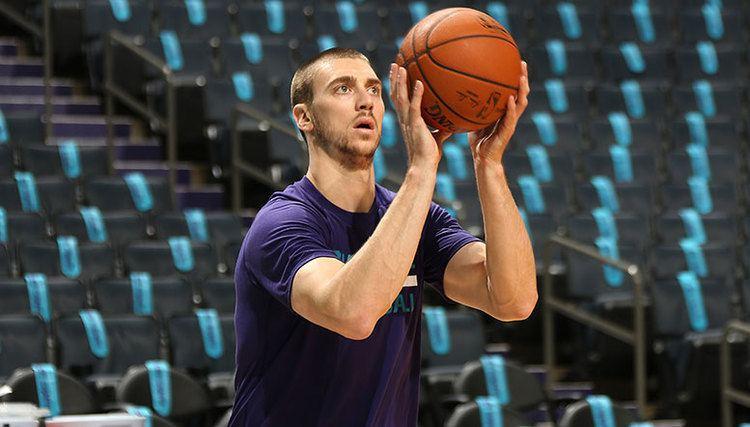 Tyler Hansbrough 201516 Season in Review Tyler Hansbrough Charlotte Hornets