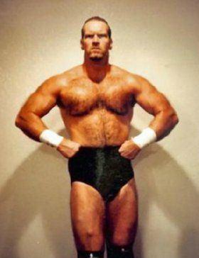 Tyler Mane CANOE SLAM Sports Wrestling Movies Tyler Manes movie