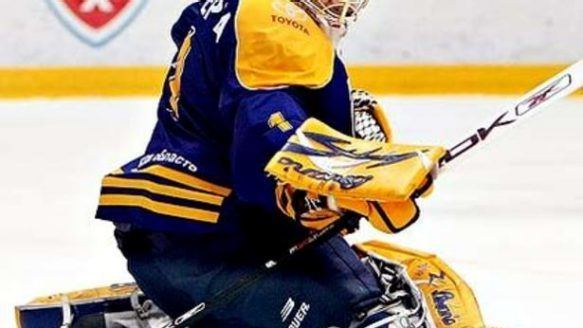 Tyler Moss For exNHLers it39s to Russia with gloves Toronto Star