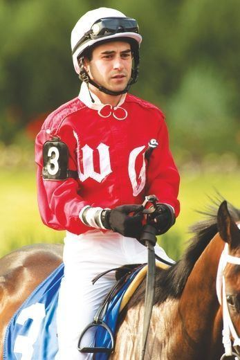 Tyler Pizarro Woodbine jockey Tyler Pizarro gets a fresh start Horse Racing
