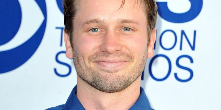 Tyler Ritter Why Tyler Ritter Says His Gay Character39s Sexuality On