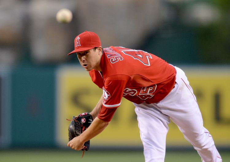 Tyler Skaggs Tyler Skaggs is shiny and new again Monkey with a Halo