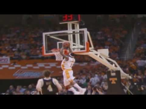 Tyler Smith (basketball) Tennessee Basketball Tyler Smith YouTube