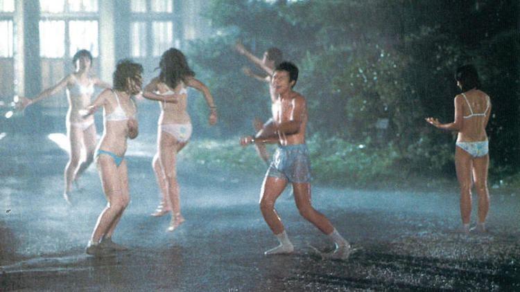 Typhoon Club (film) Typhoon Club 1985 MUBI