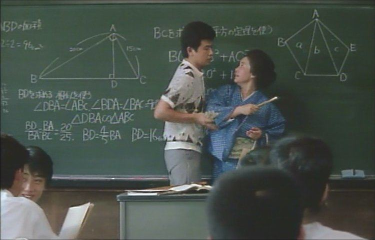 Typhoon Club (film) Eastern Premise 66 Typhoon Club Hope Lies at 24 Frames Per Second