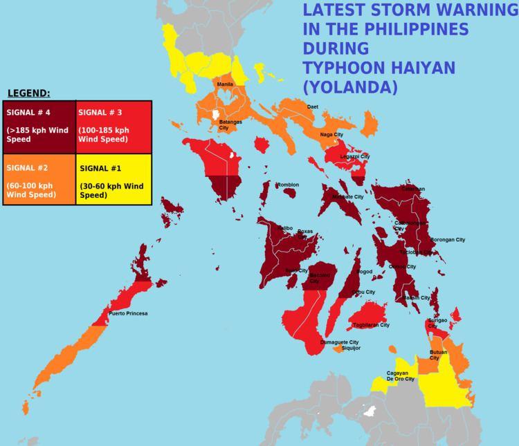 Typhoon Haiyan Typhoon Haiyan Wikipedia