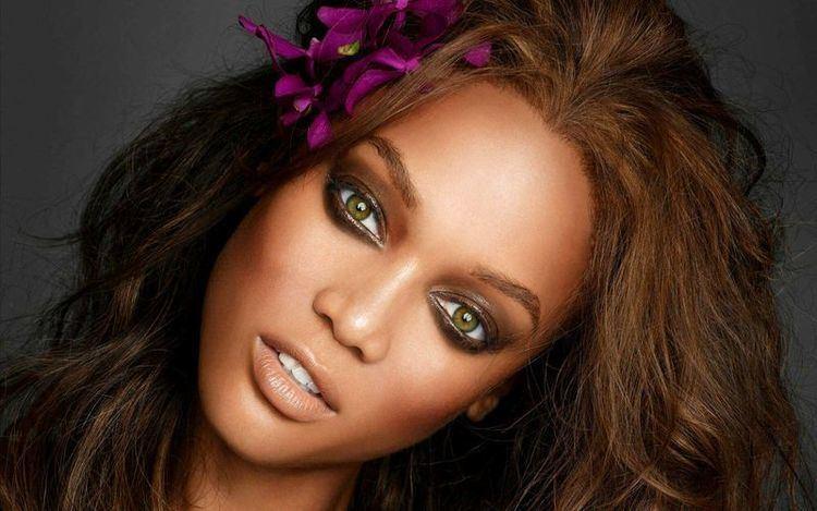 Tyra Banks Tyra Banks Fashion Model Models Photos Editorials