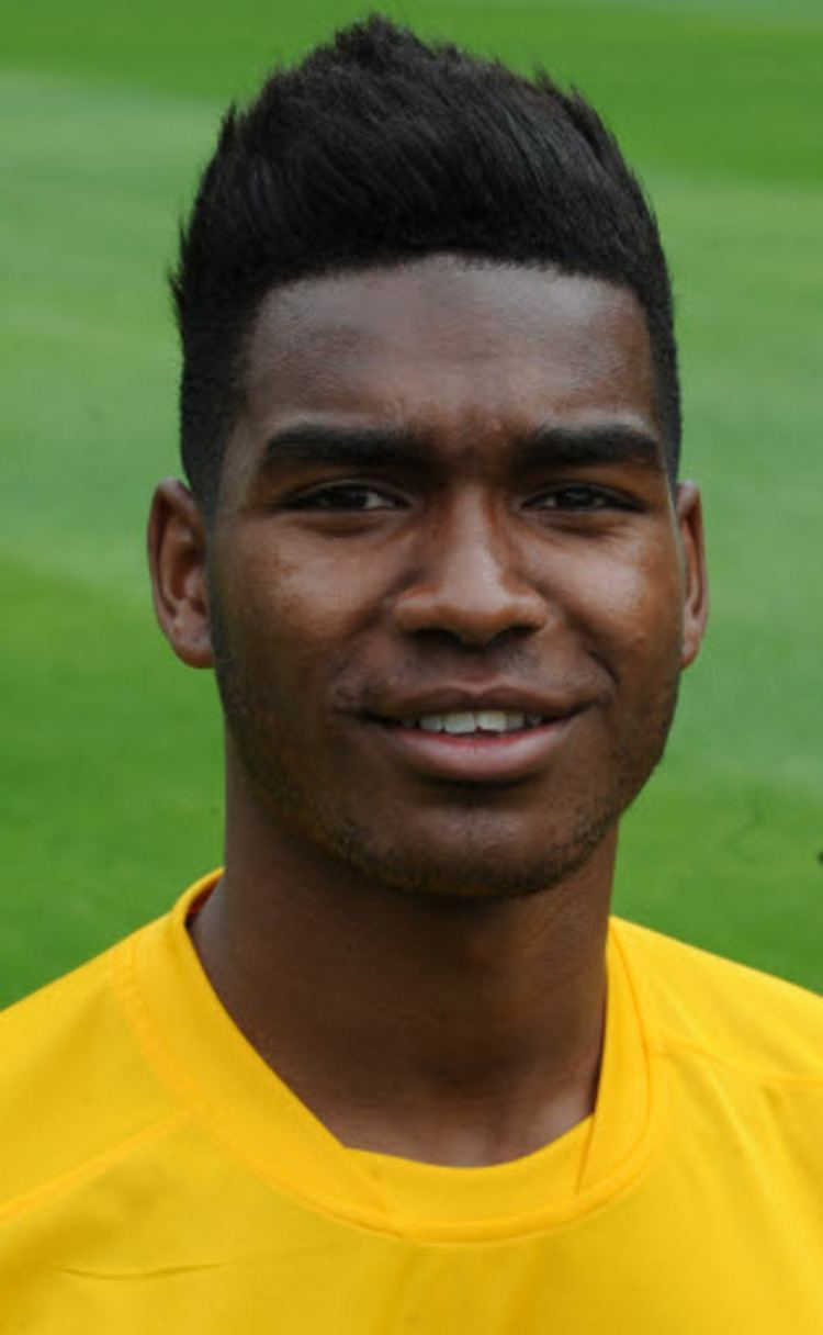 Tyrone Marsh Tyrone Marsh loaned out by Oxford United From Oxford Mail