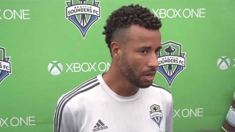 Tyrone Mears Interview Tyrone Mears on the club39s improved defense
