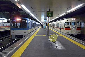 Tōzai Line (Kobe) httpsuploadwikimediaorgwikipediacommonsthu