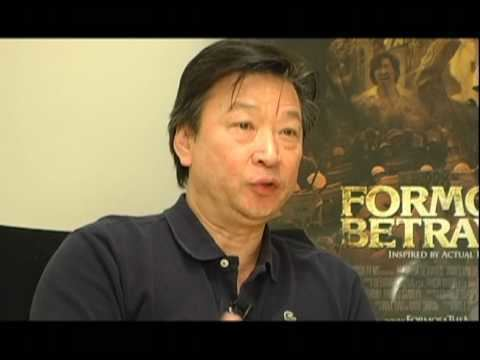 Tzi Ma APA Interview with actor Tzi Ma YouTube