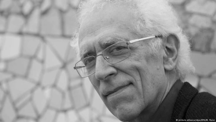 Tzvetan Todorov On the death of philosopher and essayist Tzvetan Todorov We are all