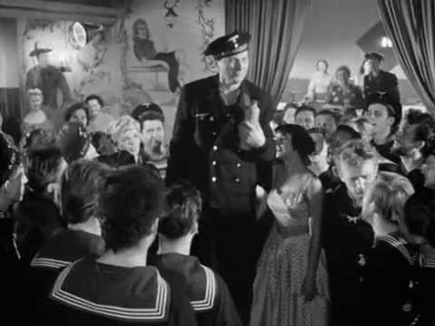 U 47 – Kapitanleutnant Prien movie scenes undefined