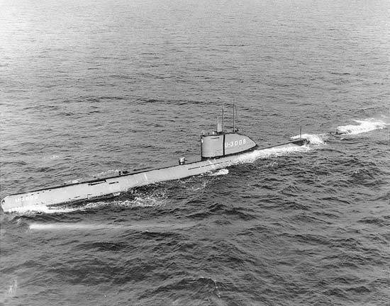 U-boat Uboat German submarine Britannicacom