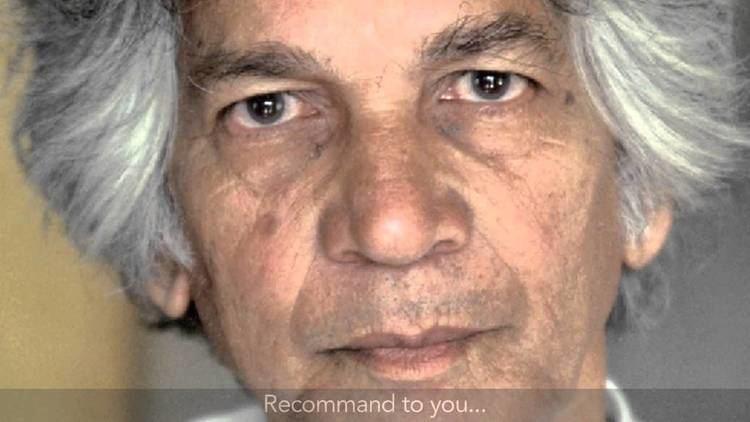 U. G. Krishnamurti Nine Faces Of UG Krishnamurti YouTube